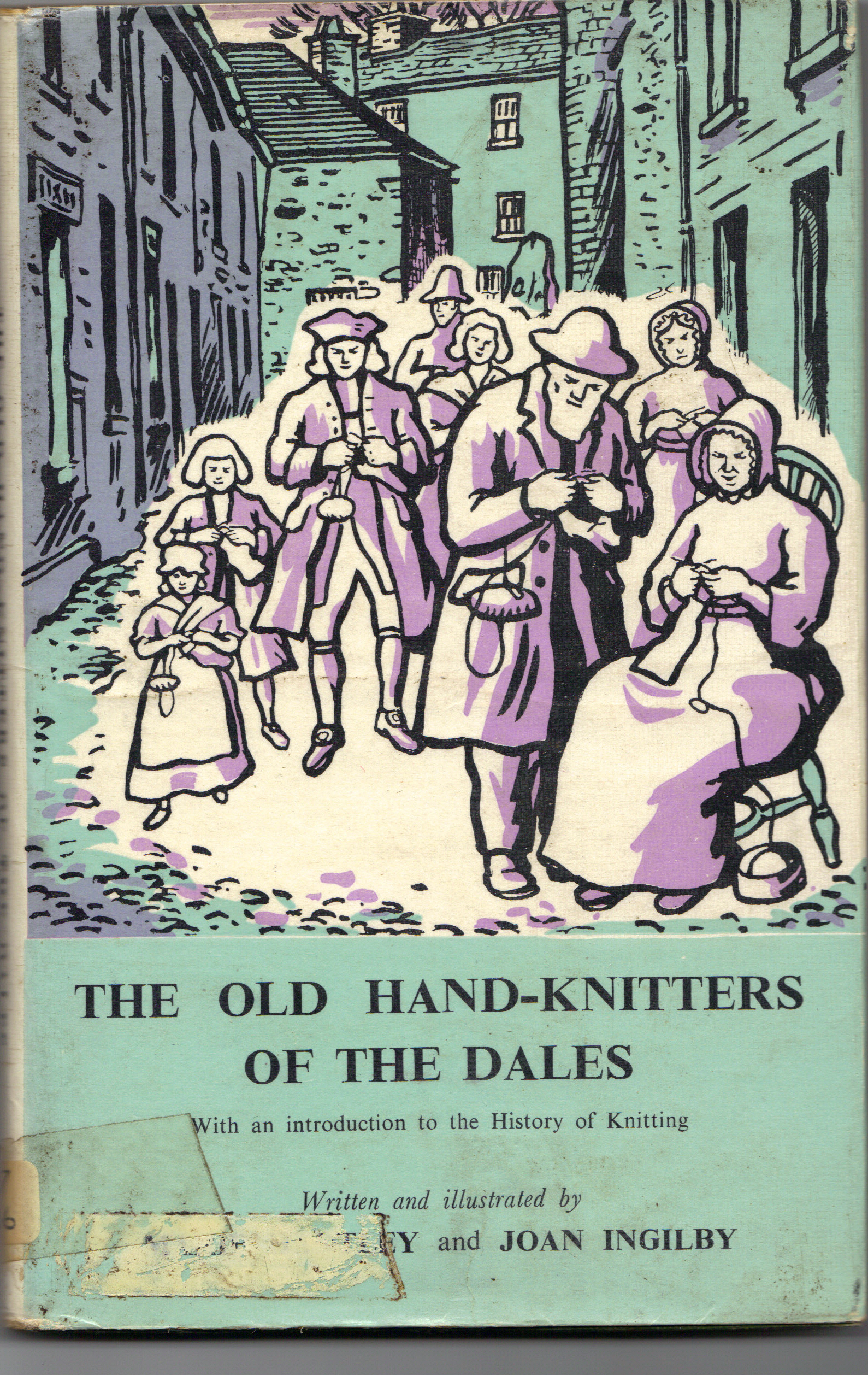 of the Dales, 1951