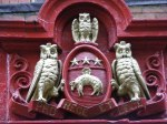 Leeds' coat of arms