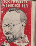 'Knit With Norbury' (1952) cover