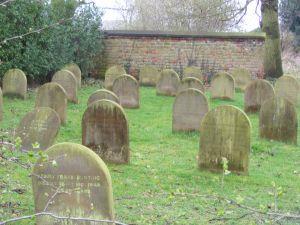 York Quaker Cemetery