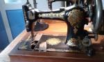 1902-ish Jones Family CS machine
