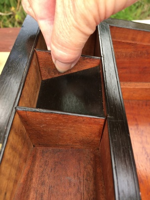 a drawer0