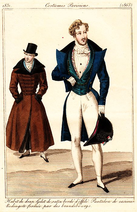 Dandies_of_1831